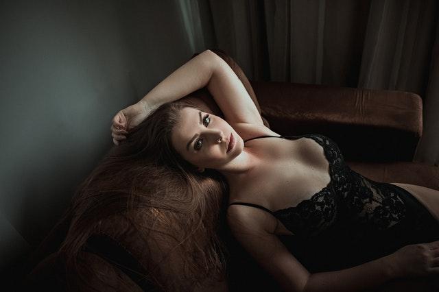 ranní sex jako super začátek dne